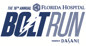 The Bolt Run has a 1 mile, 5K and 5Miler that supports The Lightning Foundation in Tampa, FL.