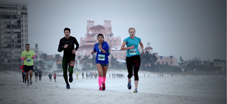 St Pete Beach Classic Beach Run