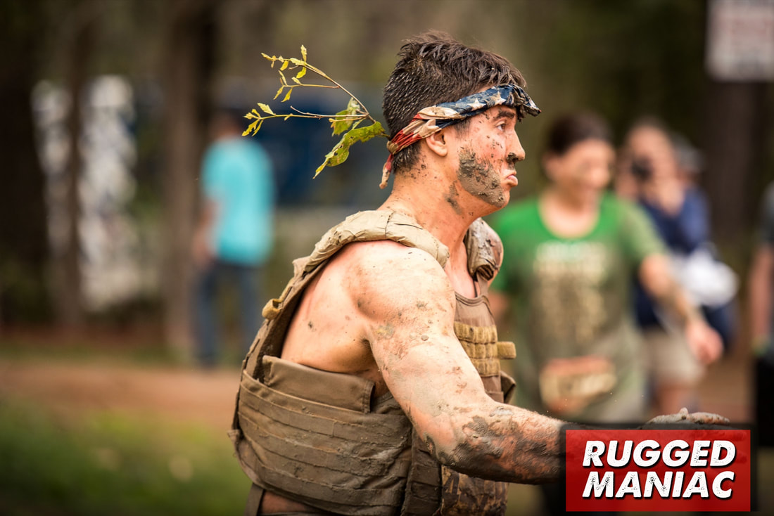 What should you wear for an obstacle course race.