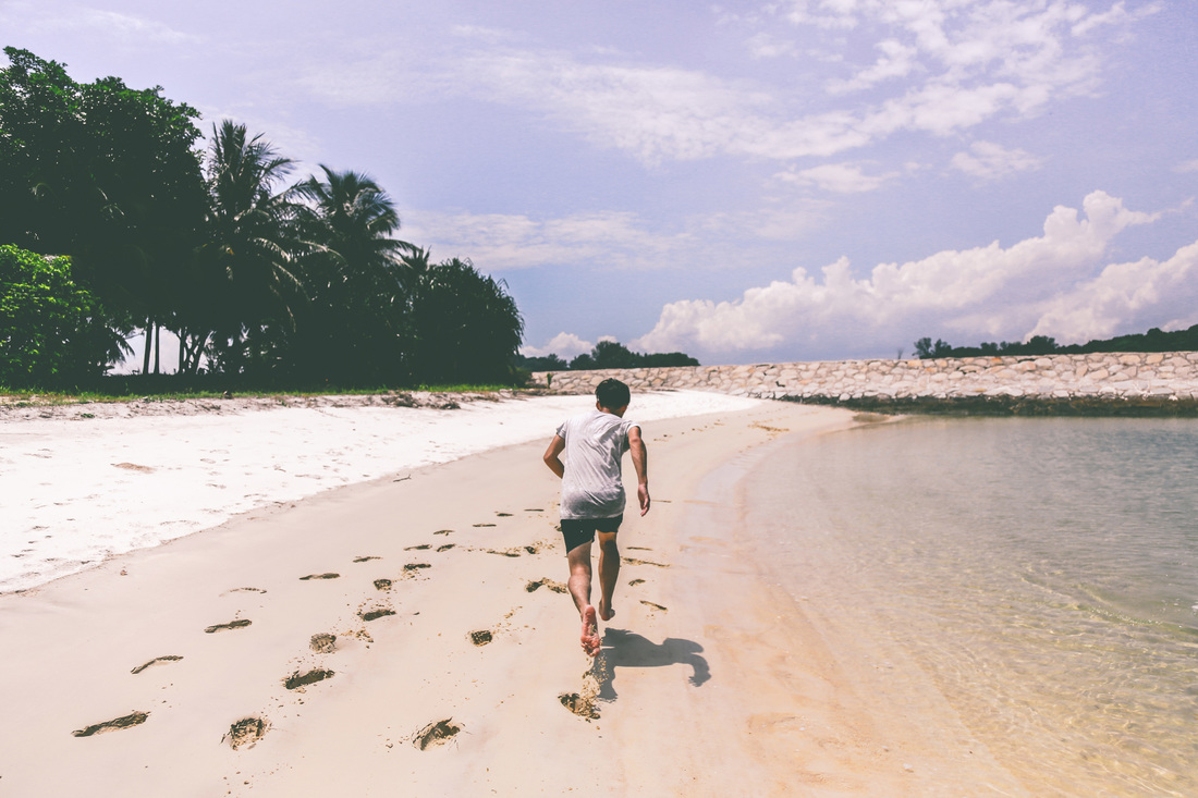 Where to run in St. Petersburg, Florida
