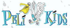 St Pete Run Fest PeliKids Race Logo